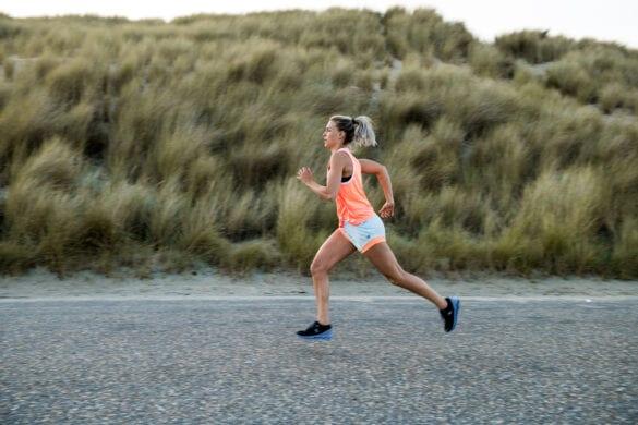 Van 5 km naar 10 km hardlopen