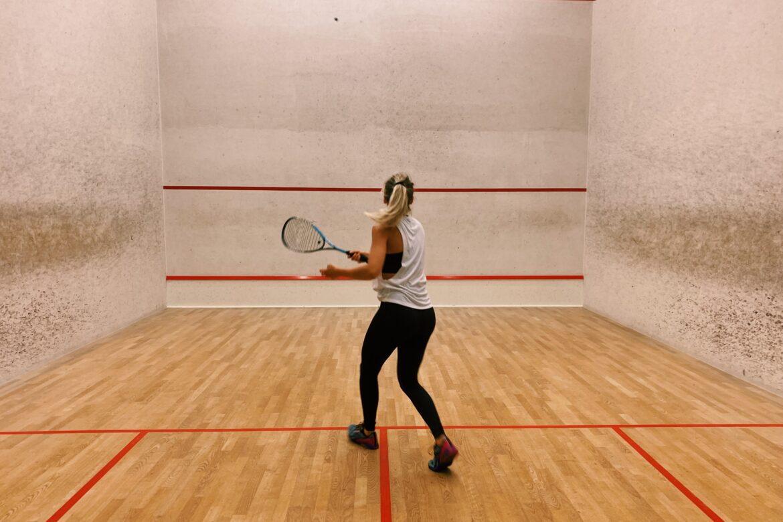 Mijn sportweek!